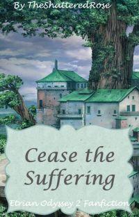 Cease the Suffering - Etrian Odyssey II (BoyxBoy) cover