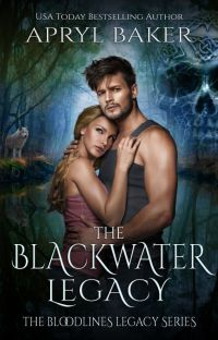 The Blackwater Legacy cover