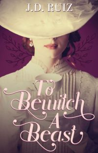 To Bewitch a Beast (Everard Family #1) cover