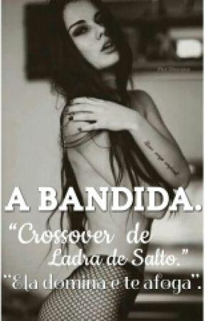 A Bandida. by krolalmd