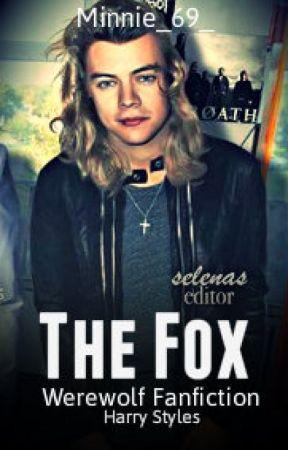 The fox ||H.S. [Werewolf Fanfiction] by Minnie_69_