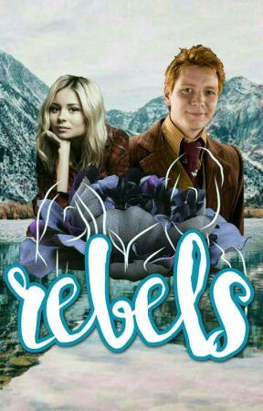 Rebels → F.W by nerdzee
