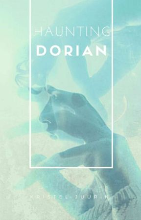 Haunting Dorian by krstljrk
