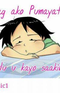Pag Ako Pumayat Hu U Kayo Saakin  cover