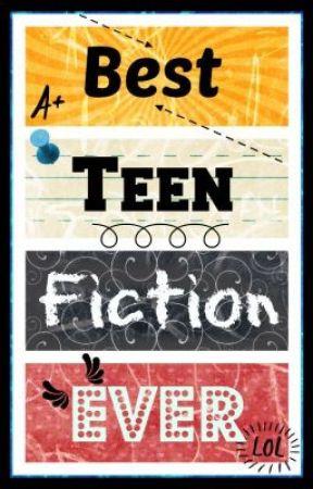 Best teen fiction on wattpad by LoveWolvesForever15