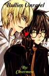 Bullies Unravel (boyxboy) (drarry) cover