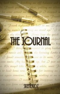 The Journal [boyxboy] cover