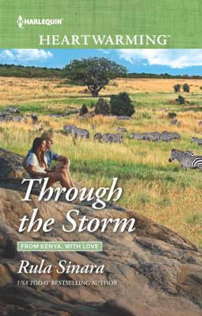 Through the Storm (Excerpt: Chapter 1 - 3) by RulaSinara