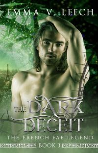 The Dark Deceit (The Dark Prince. Book 3) cover