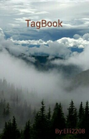 TagBook  by Elli2208