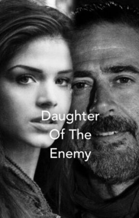 Daughter of the enemy. by LokiIsMyKing