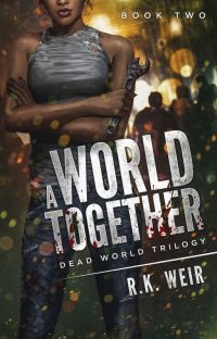 A World Together cover