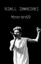 Niall Horan Imagines  by Hoeran69
