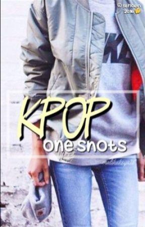Kpop One Shots~ by Malikakeys78
