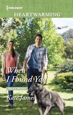 When I Found You (An Excerpt) by KateJamesBooks