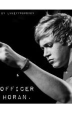 Officer Horan by Lukeyypopsxox