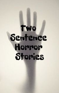 Two Sentence Horror Stories cover