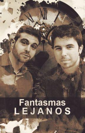 Fantasmas lejanos - Fic Wigetta by Fanficsom