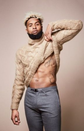 Odell Beckham Imagines  by amourblee