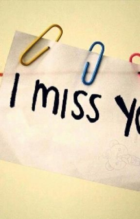 Miss You; Luke Hemmings Fanfiction by spoonfull-of-suga