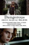 Dangerous - Jasper Hale cover