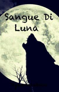 Sangue Di Luna cover
