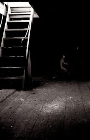 The Attic Stairs by emmmiiliiee