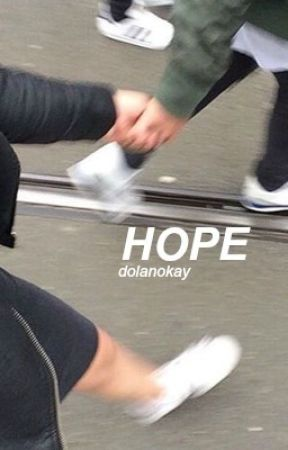 hope // christian akridge by dolanokay