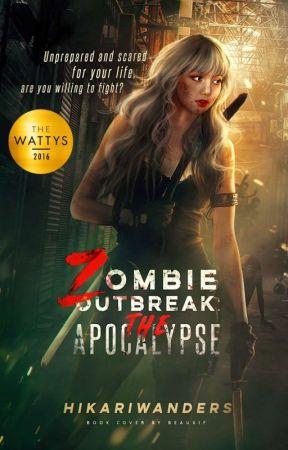Zombie Outbreak: The Apocalypse ✓ by hikariwanders