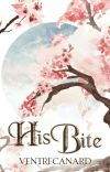His Bite (Book 1 of Bite Trilogy) cover