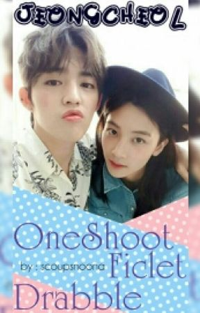 JEONGCHEOL LOVE STORY by scoupsnoona