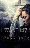 I Want My Tears Back (GirlxGirl) cover