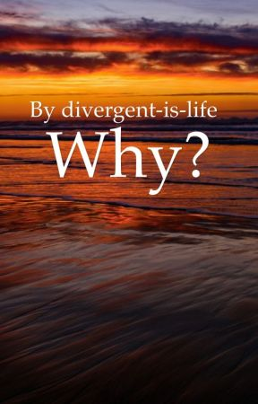Why? //Divergent// Eric X OC  by fangirl397