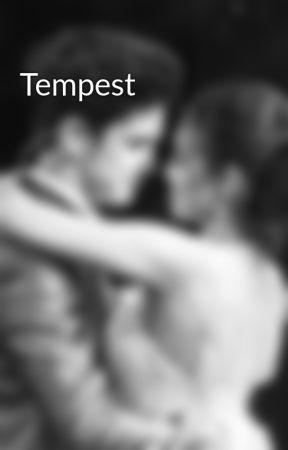 Tempest by jadinemusings