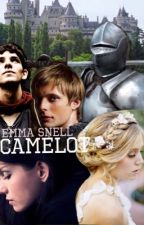 Camelot by NinjaCupcakes