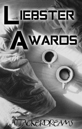 Nominacje.  by AttackerDreams