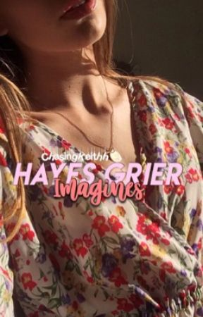 Hayes Grier Imagines by ChasingKeithh