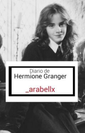Diario de Hermione Granger  by alwayssdramione