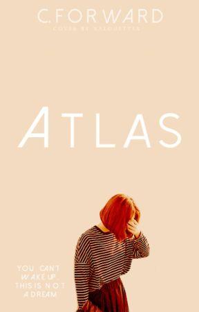 Atlas by theyellowsubmarinist