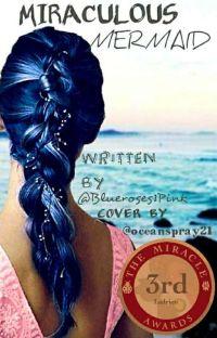 Miraculous Mermaid cover