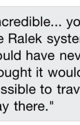 ralex (regular) by r22a22l22e22x