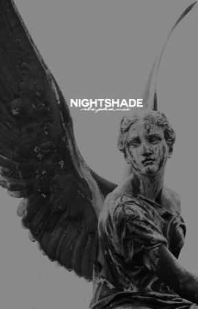 NIGHTSHADE by marvelized
