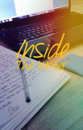 Inside The Writer by illuminae