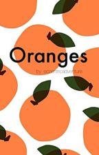Oranges by eccentricadventure