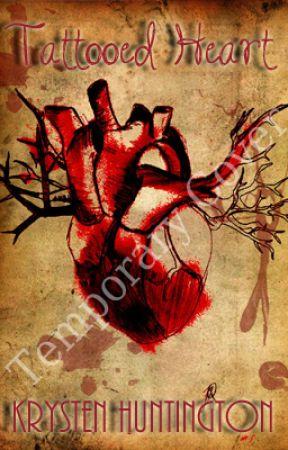 Tattooed Heart [On Hold] by Skylarkatt
