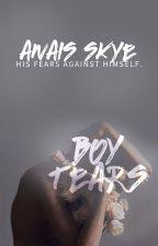 Boy Tears (Coming 2018) by citieskye
