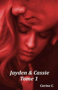 Jayden et Cassie Tome 1 cover