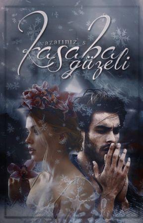 IŞIĞIN GELDİĞİ YER l KASABA GÜZELİ (RAFLARDA) by saliha_demirci