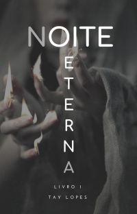 Noite eterna (Livro 1) cover