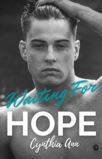 Waiting for Hope cover